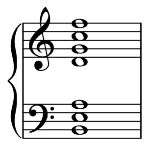 Locrian Stacked Fourths